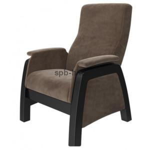 Кресло-глайдер Баланс 101 венге/Verona Brown