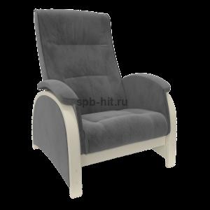 Кресло-глайдер Баланс 2 дуб шампань/Verona Antrazite grey