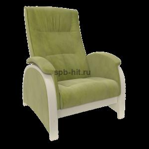 Кресло-глайдер Баланс 2 дуб шампань/Verona Apple green