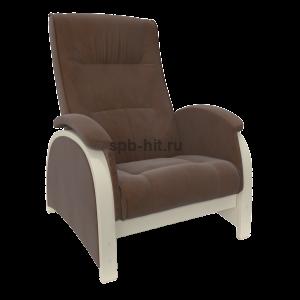 Кресло-глайдер Баланс 2 дуб шампань/Verona Brown