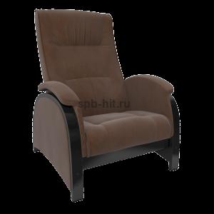 Кресло-глайдер Баланс 2 венге/Verona Brown