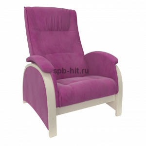 Кресло-глайдер Баланс 2 дуб шампань/Verona Cyklam