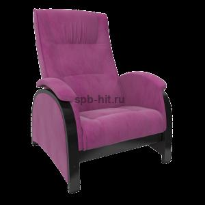 Кресло-глайдер Баланс 2 венге/Verona Cyklam